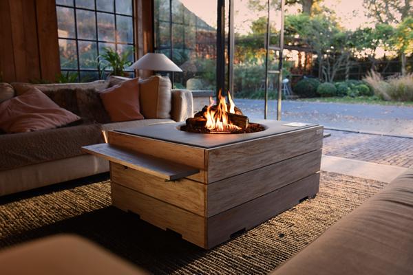 Dünya markası L'unica kaliteli şıklığı ve işlevselliği ön planda tutarak yeni ev kurma girişiminde bulunanlara harika bahçe mobilyası tasarlamış.